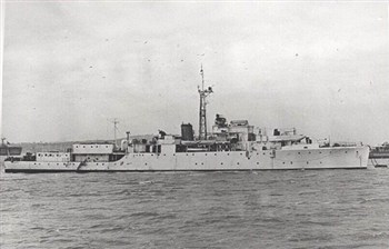 HMS Wildgoose