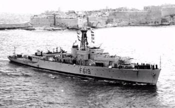 HMS Loch Glendhu