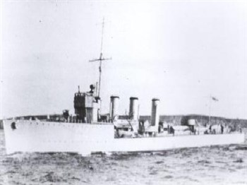 HMS Partridge