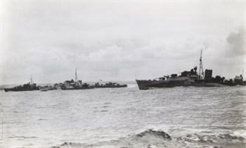 HMS Nonpareil