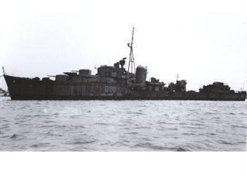 HMS Nizam