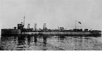 HMS Nestor