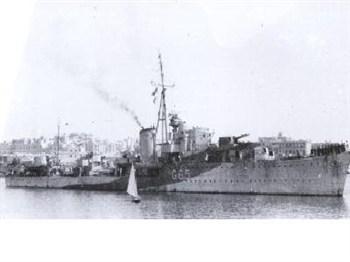 HMS Nerissa