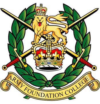 Army Foundation College Harrogate