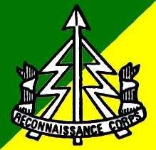 Air Landing Reconnaissance Corps