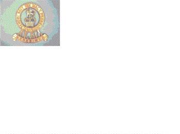 15/19 The King's Royal Hussars