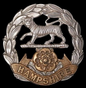 Royal Hampshire Regiment