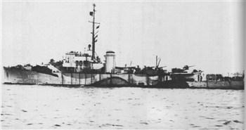 HMS Anguilla