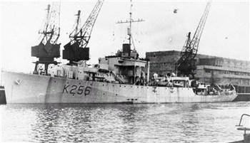 HMS Bann