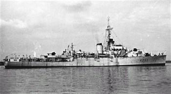 HMS Ballinderry