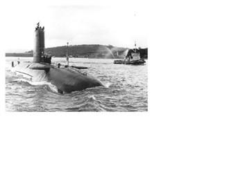 HMS Conquerer
