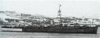 HMS Braithwaite