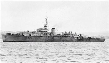 HMS Chelmer