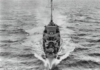 HMS Duff