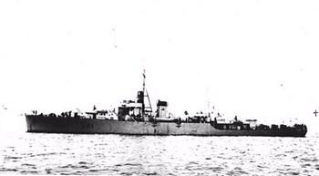 HMS Dart
