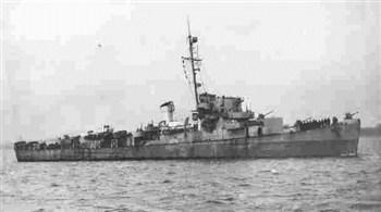 HMS Ekins