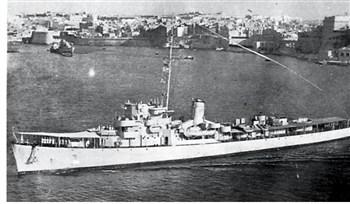 HMS Hotham