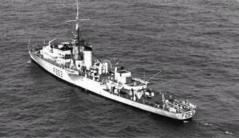HMS Helmsdale
