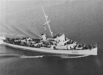 HMS Hargood