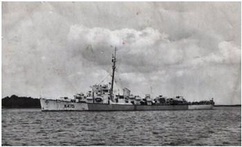HMS Garlies
