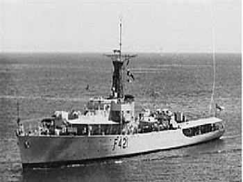 HMS Loch Shin