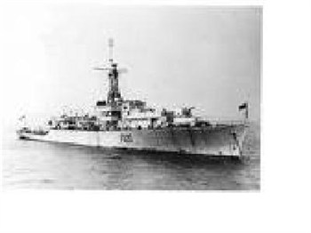 HMS Loch Katrine