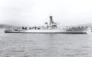 HMS Loch Arkaig