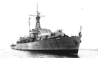 HMS Loch Achray