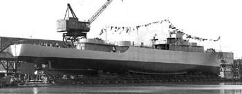 HMS Labuan