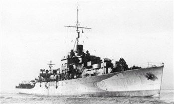 HMS Moyola