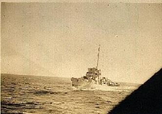 HMS Moorsom