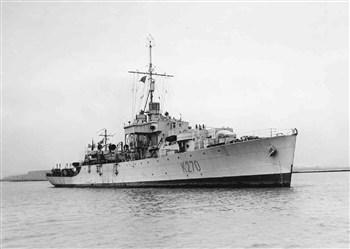 HMS Nene