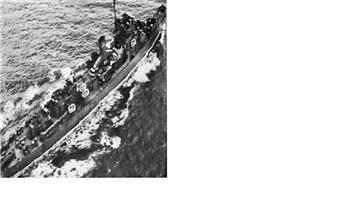 HMS Spragge