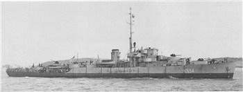 HMS Somaliland