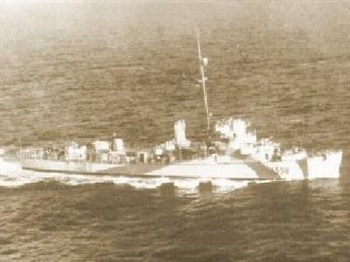 HMS Rutherford