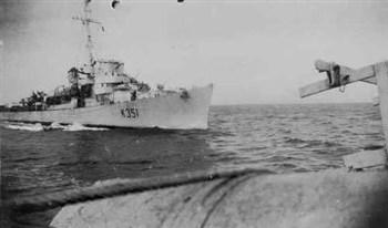 HMS Rowley