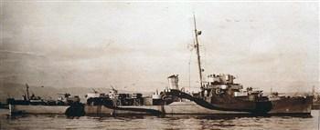 HMS Riou