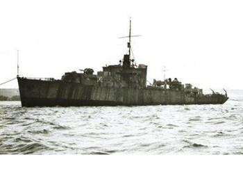 HMS Padstow Bay
