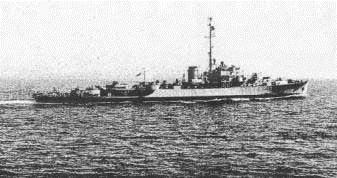 HMS Pitcairn