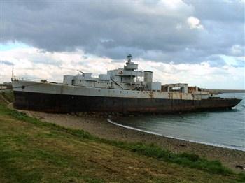 HMS Windrush