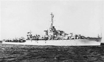 HMS Wear