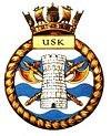 HMS Usk