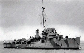 HMS Tyler