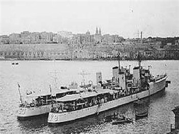 HMS Tuscan