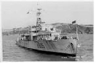 HMS Tremadoc Bay