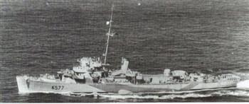 HMS Torrington