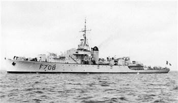 HMS Torridge