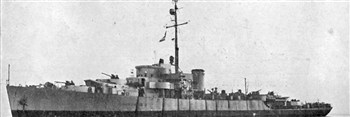 HMS Tobago