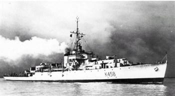 HMS Teme