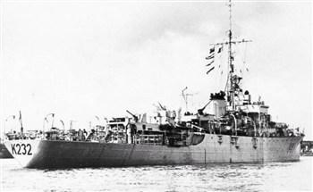 HMS Tay